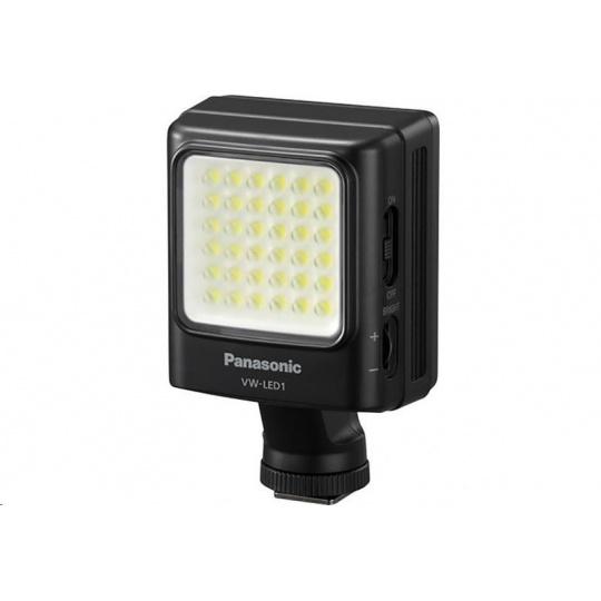 Panasonic VW-LED1 (LED videosvětlo pro kamery)