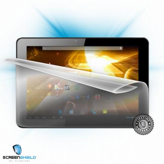 ScreenShield fólie na displej pro GOCLEVER ARIES 101 3G (TAB M1042)