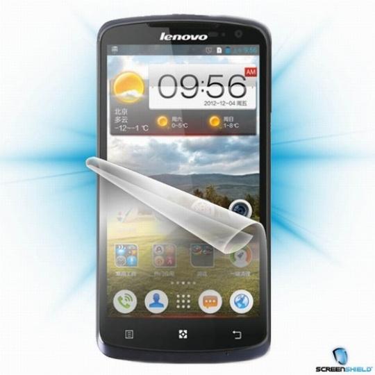 ScreenShield fólie na displej pro Lenovo S920