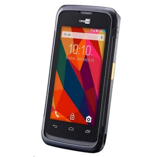 CipherLab RS31 Odolný Smartphone, Android, CCD, GMS, GPS, USB, NFC, BT, WiFi