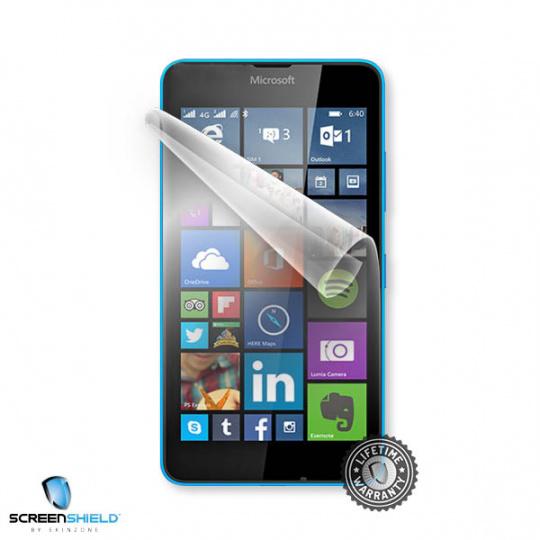 ScreenShield fólie na displej pro Microsoft Lumia 640