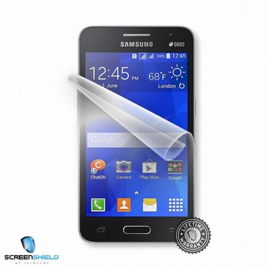 ScreenShield fólie na displej pro Samsung Galaxy Core 2 (SM-G355)
