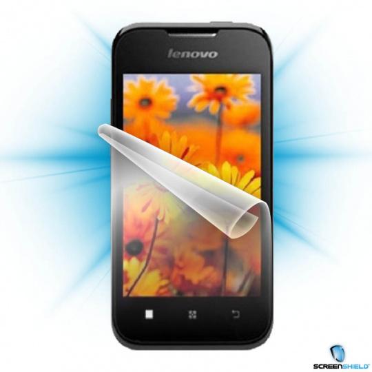 ScreenShield fólie na displej pro Lenovo A66