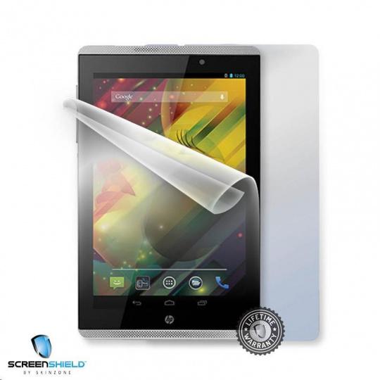 ScreenShield fólie na celé tělo pro HP Slate 7 VoiceTab 3G