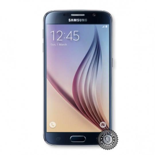 ScreenShield ochrana displeje Tempered Glass pro Samsung Galaxy S6 (SM-G920F)