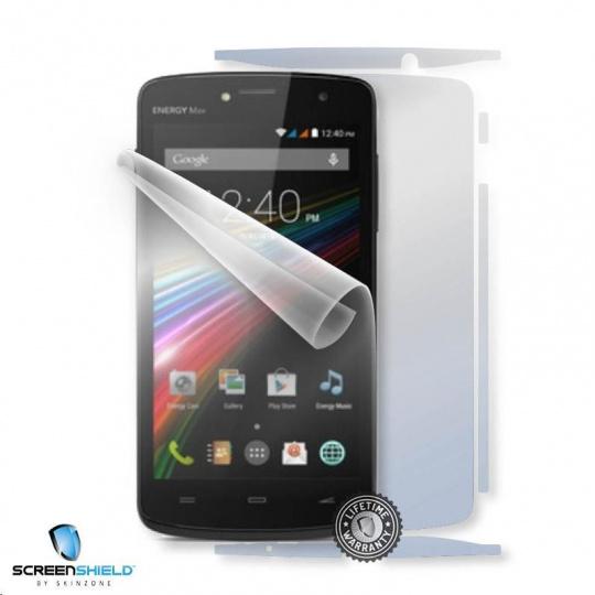 ScreenShield fólie na celé tělo pro Energi Sistem Phone Max
